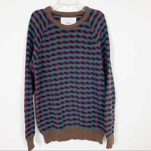 Urban Outfitters | Koto Striped Sweater